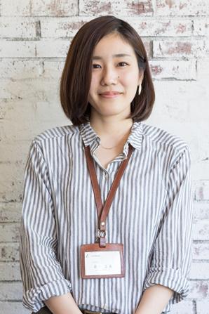 株式会社土屋鞄製造所 販売企画本部 販売促進部 KABAN販促企画課 主任 金子里美さん