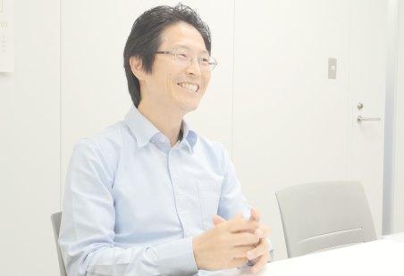 ジオシス合同会社(Qoo10ジャパン)代表の金孝種(キム・ヒョウジョン)氏