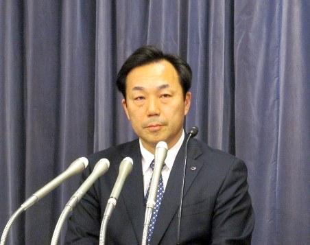 ヤマト運輸の山内雅喜社長