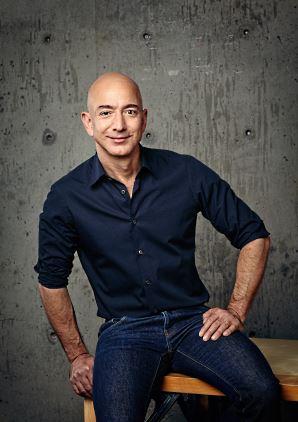 Amazonはなぜ成功したのか――ジェフ・ベゾス氏と同じ道歩む金融系元開発 ...