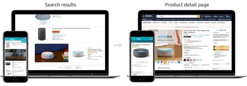 Amazonの「スポンサーブランド動画広告」
