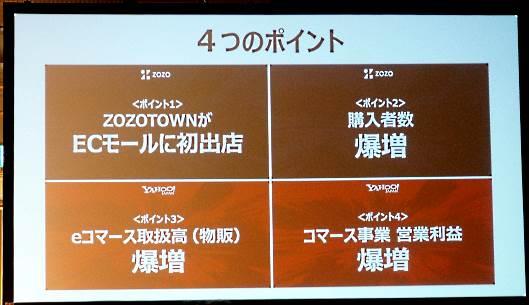 ヤフー社長の川邊健太郎氏が説明する4つのポイントが、「大きなキードライバーとなる」