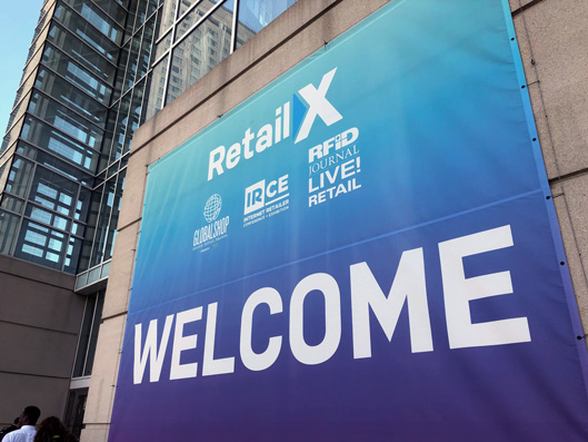 Retail-X WELCOME