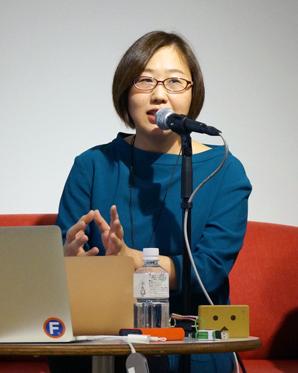 トーモ 代表取締役 東 智美氏