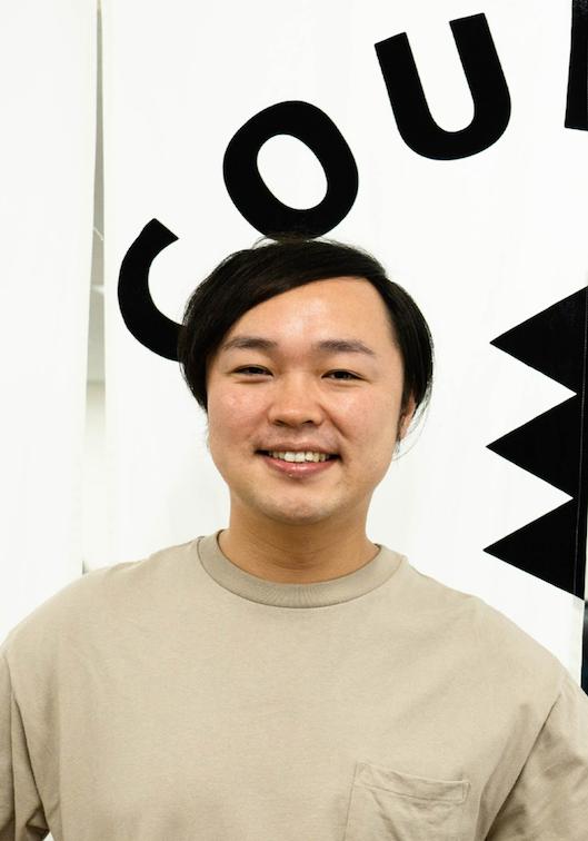 株式会社COUNTERWORKS 代表取締役CEO 三瓶 直樹氏