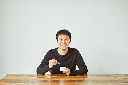 株式会社HiOLI 代表取締役社長兼CEO 西尾修平氏
