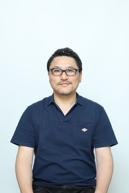 ヤプリ 井階京太氏(セールス・マーケティング部 本部長)