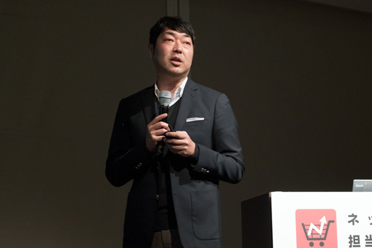 株式会社テロワール・アンド・トラディション・ジャパン(T&T JAPAN) 代表取締役 二瓶 徹氏