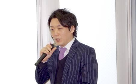 一般社団法人日本CRM協会の代表理事・向徹氏(E-Grant社長)