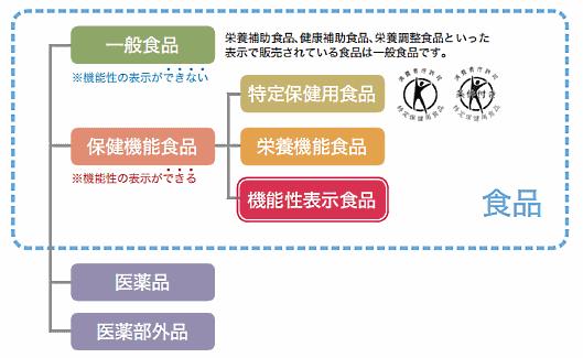 「機能性表示食品制度」の仕組み