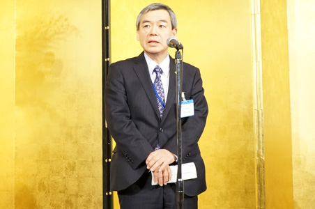 消費者庁 政策立案総括審議官 北島義斉氏