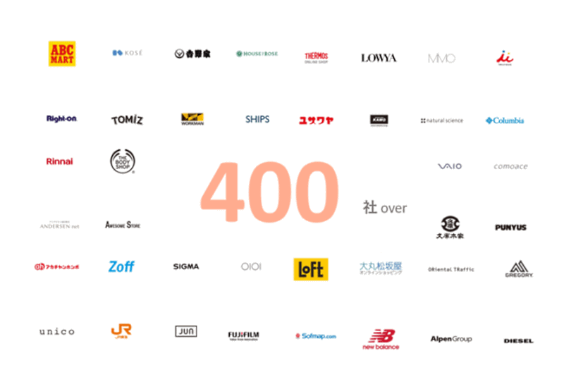 デジタル施策におけるビジュアル活用支援を手がけるvisumoは、Instagramの写真や動画をECサイトで活用できる機能などを搭載したビジュアルマーケティングプラットフォーム「visumo」のソリューション国内導入実績が400社を超えた