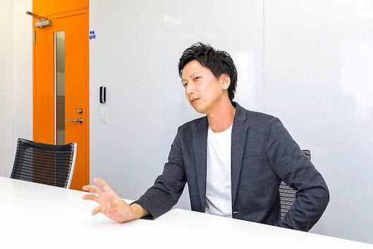 セキュアの平本洋輔氏