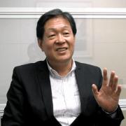 高山 隆司氏